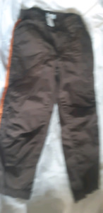Boys Toddler 5T Brown Old Navy Lightweight Pants
