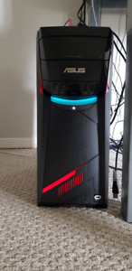 Asus Gaming pc with GTX 1070