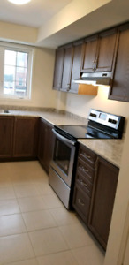Room for rent brand new place near Uoit and Durham college