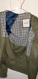 New Harrington jacket