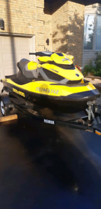 Seadoo 255   Used or New Sea-Doos & Personal Watercraft for
