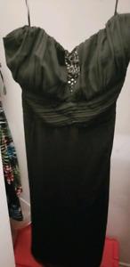 Robe chic grandeur 18 neuf avec etiquette