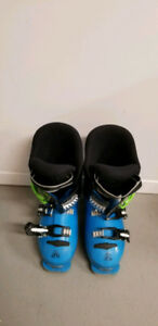 Bottes skis junior 3 (220) Firefly - Kids Ski Boots Junior 3