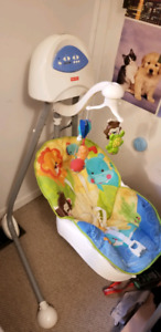 Fisher Price Swing - excellent condition!