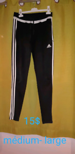 Pantalons shorts fille/femme