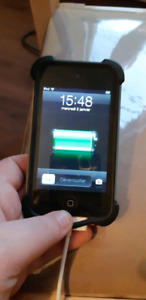 Ipod touch vieille generation