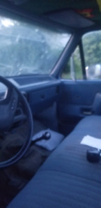1988 Ford f250  460 5 speed