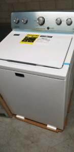Maytag washer top load