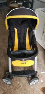 Saunter Safety 1st Stroller