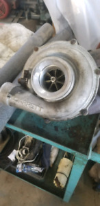 Turbo off a 2004 6 liter ford