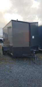 HIGH QUALITY SIDE X SIDE TRAILERS AT THE BEST PRICES!