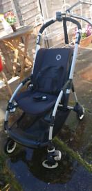 Baby stroller/pusher/pram Bugaboo