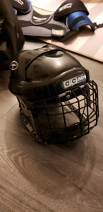 Mens small medium hockey gear equipment