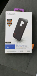 Brand new S9+ military tested case