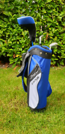 Kids Golf clubs 3-5yr