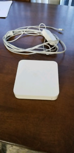 Airport Extreme 4th gen router