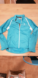 Cycling jacket - Pearl Izumi - light weight ladies size M St Clair Penrith Area Preview