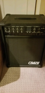 Crate KX 100 keyboard amp