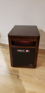 Chauffages Infrarouges / Infrared heaters