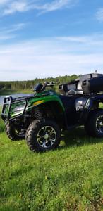 Arctic Cat 700 ATV