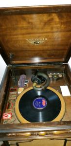 Gramophone VV4-3 1928