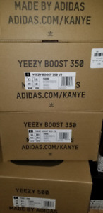 Yeezy 350 Boost v2 Butter Size 11