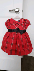 Toddler Dresses (6-12 months). NEW.