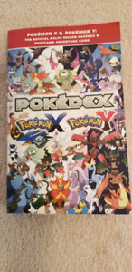 POKEDEX BOOK