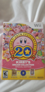 Kirby's Dream Collection -Special Edition