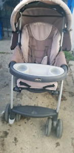 Chicco keyfit30 stroller/carseat