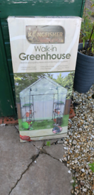 Pop up greenhouse !! SOLD !!