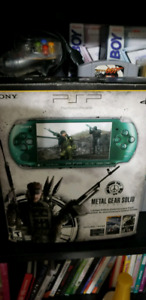 metal gear solid edition psp