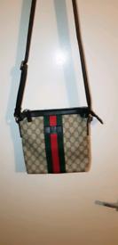 d2ca1f210bda Gucci pouch | Men's Bags, Rucksacks & Satchels For Sale - Gumtree
