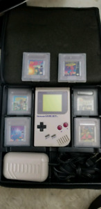 Original Gameboy Bundle