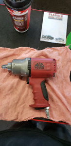 "Mac Tools 1/2"" impact wrench"