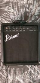 Prime PGA10 Guitar amp 10watt