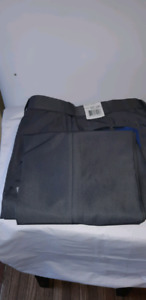 New. In bag. Hammill, easy care work pants.