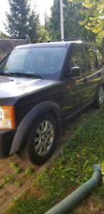 Land Rover lr3 v8