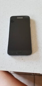 Samsung 7 32gb black in great condition.
