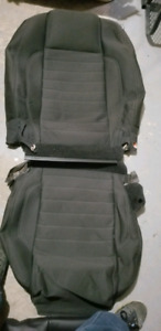 Mustang Cloth Upholstery