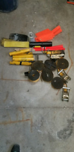 Flatbed Supplies