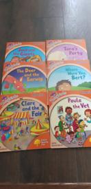 Julia Donaldson books level 6