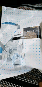 ResMed Airfit F30