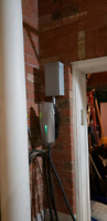 EV Charger and outlet installation , indoor & outdoor