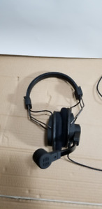 Zowie Hammer Gaming Headset