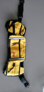 Backpack for dogs (Lugger Trail)
