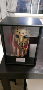Rare NECA Jason Vs Freddy mask set