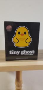 Bimtoy Tiny Ghost: Yellow Rubber Ducky