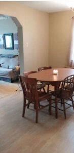 3 bedroom spacious apartment for lease take over