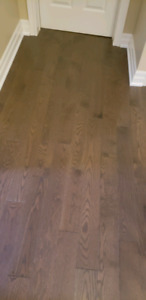 Hardwood Flooring (90 sq/ft)